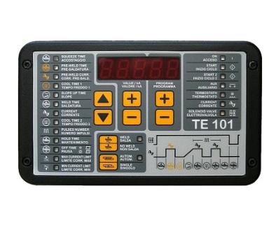 TE101 焊接控制單元