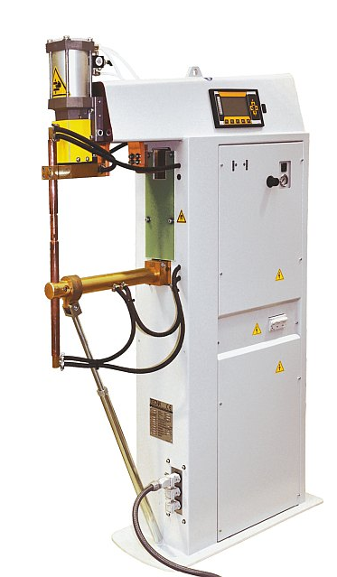 6022D-6023D (30 kVA) 點焊機  中頻焊機