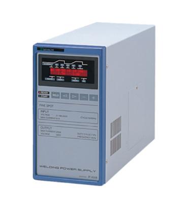 IP-400B 直流逆變式焊接電源