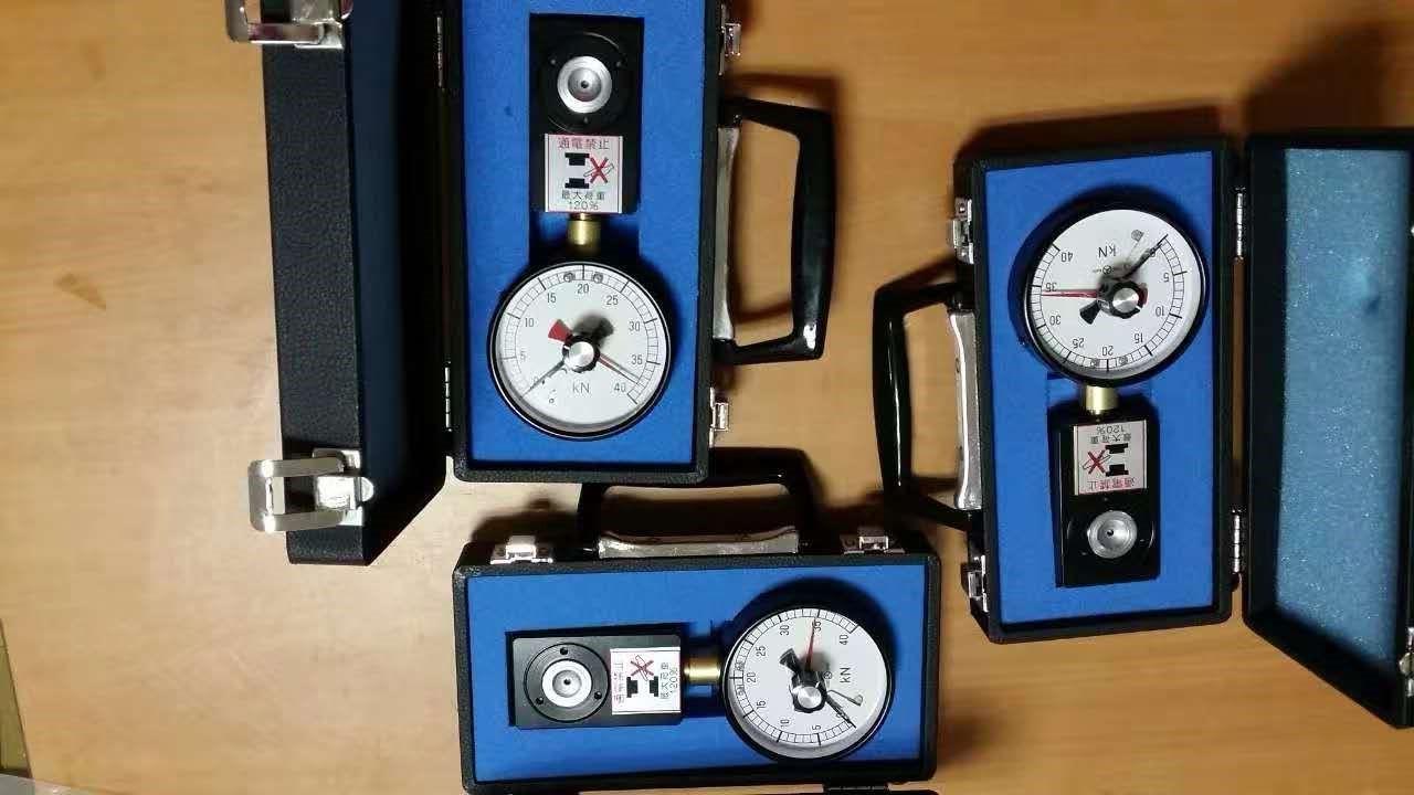 SP-233-4T 壓力計