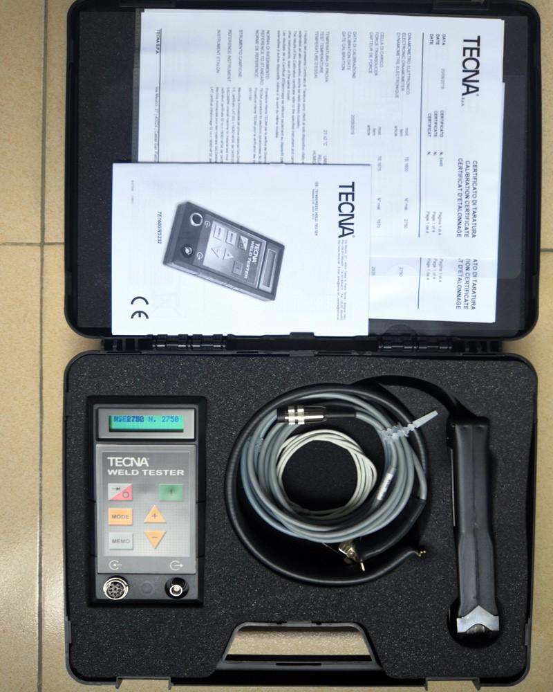TE1600 電流壓力儀