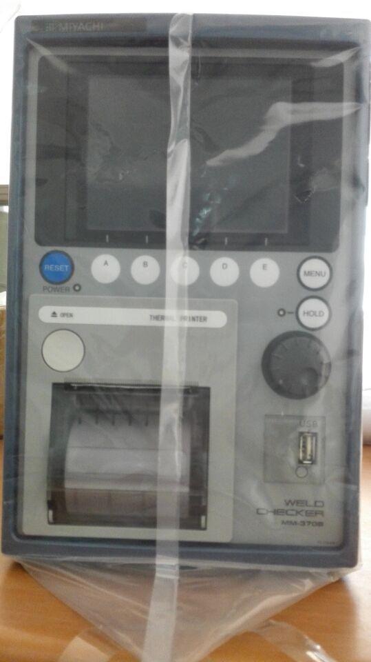 MM-370B 焊接監測儀