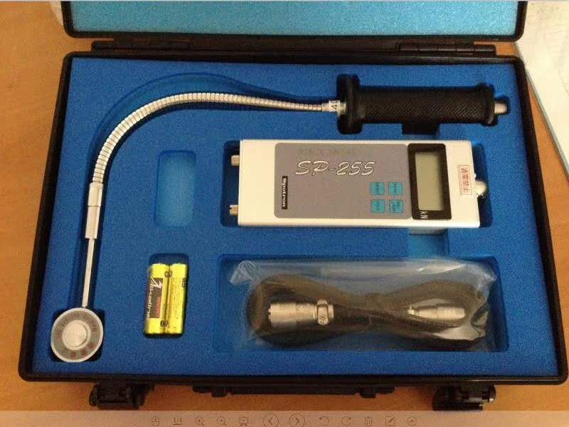 SP-255-F10kN  壓力測試儀
